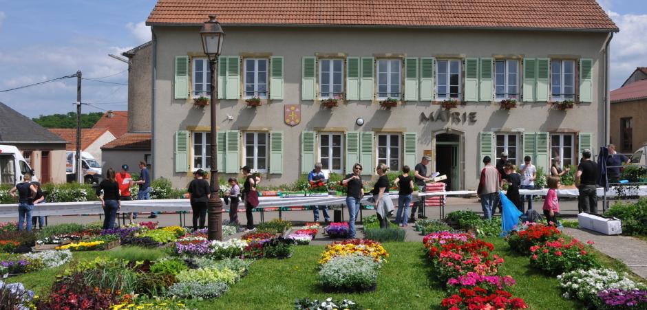 Fermeture de la mairie du 26/07/2017 au 03/08/2017 inclus.